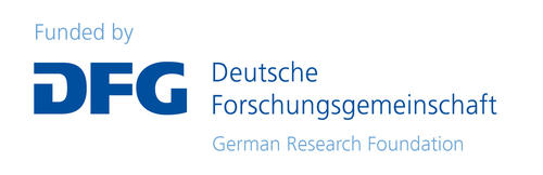 Funded by Deutsche Forschungsgemeinschaft, German Research Foundation